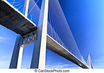 Gran puente de suspensión