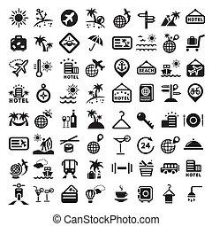 Grandes iconos de viaje