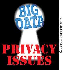 Grandes problemas de seguridad en la información