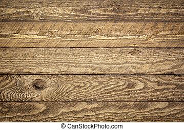granero, resistido, plano de fondo, madera, rústico