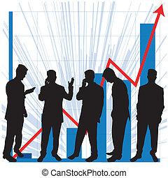 Graphs para uso de negocios