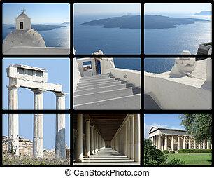 Grecia viaja