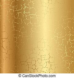 grietas, oro, textura