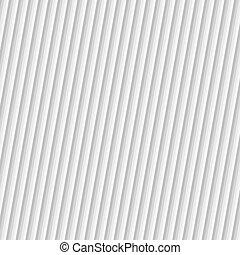 gris, escala, diagonal, plano de fondo