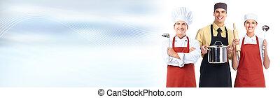 Grupo Chef