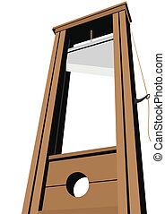 guillotina