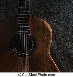 Guitarra sigue vivo