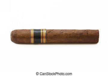 hand-rolled, cigarro, costoso