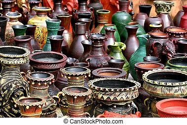 Handicrafts de la India