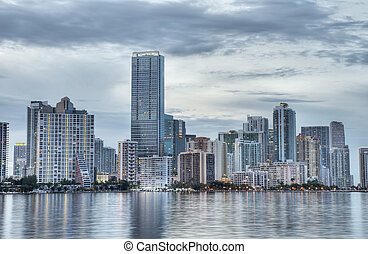 HDR de Miami