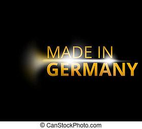 hecho, alemania