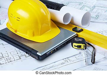 herramientas, ingeniería