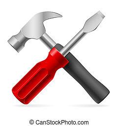 Herramientas para reparaciones
