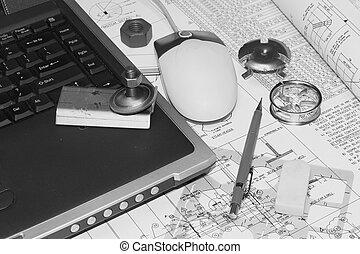 Herramientas sobre el plan de ingeniería