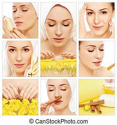 Higiene y cuidado de piel