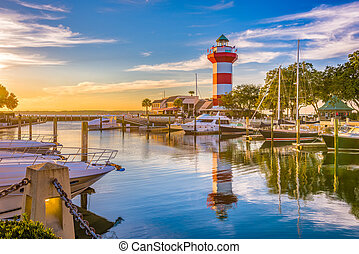 Hilton Head, Carolina del Sur