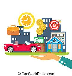 Hipoteca de crédito