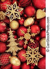 Historial de Navidad