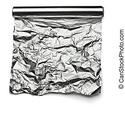 hojuela, aluminio