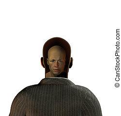 Hombre interior
