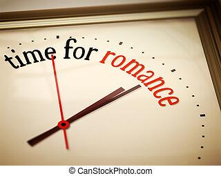 Hora del romance