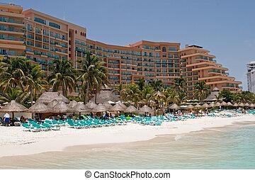 Hotel del Caribe