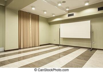 Hotel Woodland - sala de reuniones