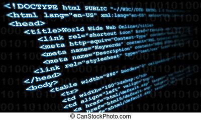 html, etiquetas