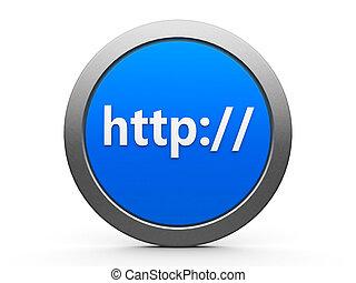 http, icono