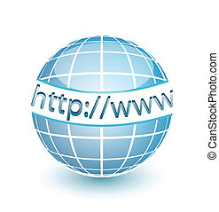 HTTP WW Web Globe