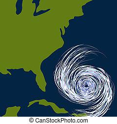 Huracanes de la costa Este