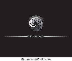 icono, carga