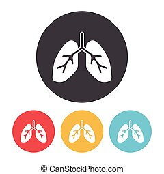 icono de órganos