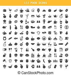 icono de comida