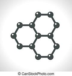 icono de Graphene
