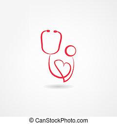 icono de medicina