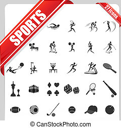 icono deportivo