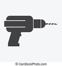 Icono Drill