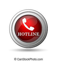 icono, hotline