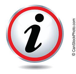 icono, información