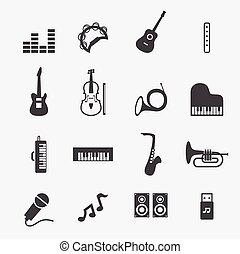 Icono musical