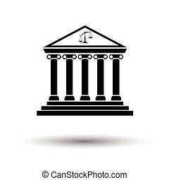 icono, palacio de justicia