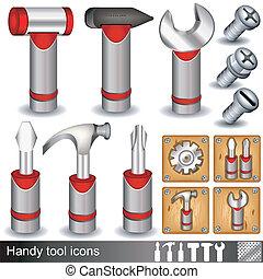 iconos útiles