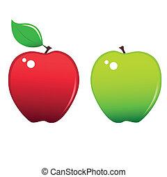 iconos de Apple