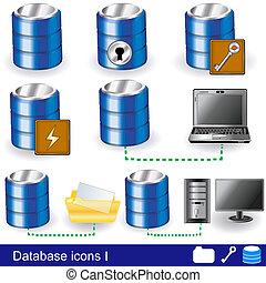 iconos de base de datos 1
