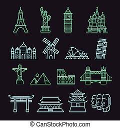 iconos de marca