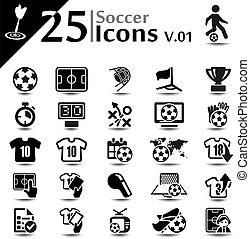 iconos del fútbol vs.01