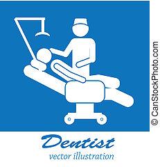 iconos dentistas
