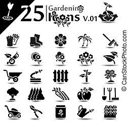 iconos jardineros v.01