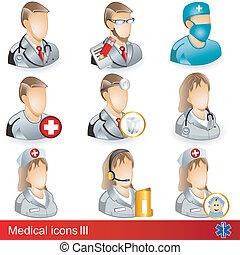 iconos médicos 3